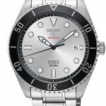 นาฬิกาผู้ชาย Seiko รุ่น SRPB87K1, Seiko 5 Sports Automatic