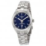 นาฬิกาผู้หญิง Tissot รุ่น T1012511104100, PR 100 COSC