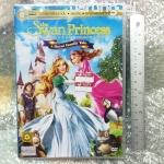 dvd Swan Princess The: A Royal Family Tale- เจ้าหญิงหงส์ขาว 4 ผจญภัยพิทักษ์เจ้าหญิงน้อย (ฉบับพากย์