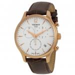 นาฬิกาผู้ชาย Tissot รุ่น T0636173603700, T-Classic Tradition