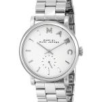 นาฬิกาผู้หญิง Marc By Marc Jacobs รุ่น MBM3242, Baker White Dial
