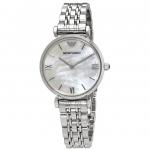 นาฬิกาผู้หญิง Emporio Armani รุ่น AR1682, Chronograph Quartz Women's Watch