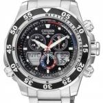 นาฬิกาข้อมือผู้ชาย Citizen Eco-Drive รุ่น JR4045-57E, Promaster Sailhawk Racing Timer