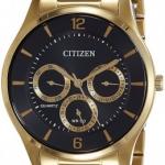 นาฬิกาผู้ชาย Citizen รุ่น AG8353-81E