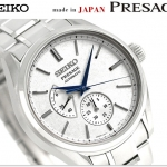 นาฬิกาผู้ชาย Seiko รุ่น SARW041, Presage Titan Automatic Mechanical Made In Japan Men's Watch
