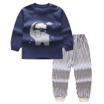 LN17 - เสื้อ+กางเกง 5 ตัว/แพค ไซส์ 70-110