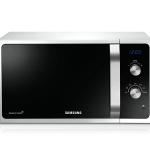 ไมโครเวฟ อุ่นอาหาร Samsung 23 ลิตร MS23K3513AW/ST