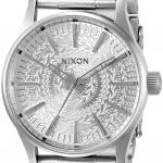 นาฬิกาผู้ชาย Nixon รุ่น A4502129, SENTRY 38 SS