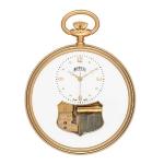 นาฬิกาพก Boegli รุ่น M121, Mechanical Swiss Made Musical Pocket Watches