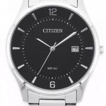 นาฬิกาผู้ชาย Citizen รุ่น BD0041-89E, Quartz Analog