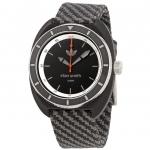 นาฬิกาผู้ชาย Adidas รุ่น ADH3155, Stan Smith Black Dial