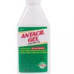 ยาลดกรดในกระเพาะอาหาร Antacil ขนาด 240 มล. บรรเทาอาการจุกเสียด แสบท้อง แน่นท้อง • ยาลดกรดในกระเพาะอาหาร ช่วยเคลือบกระเพาะ • บรรเทาอาการจุกเสียด แสบท้อง แน่นท้อง • ขนาด 240 มล.