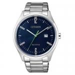 นาฬิกาผู้ชาย Citizen Eco-Drive รุ่น BM7350-86L, Men's Watch