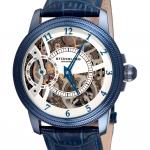 นาฬิกาผู้ชาย Stuhrling Original รุ่น 228.33L5C3, Brumalia Mechanical
