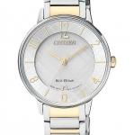 นาฬิกาผู้หญิง Citizen Eco-Drive รุ่น EM0524-83A
