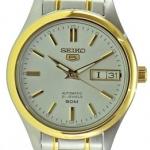 นาฬิกาผู้หญิง Seiko รุ่น SNK880K1, Seiko 5 21 Jewels Automatic