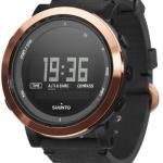 นาฬิกา ผู้ชาย - ผู้หญิง Suunto รุ่น SS022439000, Essential Ceramic Sapphire Copper Black Watch