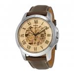 นาฬิกาผู้ชาย Fossil รุ่น ME3122, Grant Automatic Men's Watch