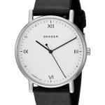 นาฬิกาผู้ชาย Skagen รุ่น SKW6412, Skagen x Playtype Signatur Men's Watch