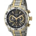 นาฬิกาผู้ชาย Citizen Eco-Drive รุ่น CA4084-51E, Primo Stingray 620 Chronograph