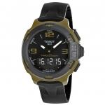 นาฬิกาผู้ชาย Tissot รุ่น T0814209705706, T-Race Touch Men's Watch