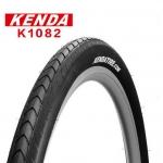 (พร้อมส่ง) ยางนอกจักรยานขอบลวด KENDA KOAST ,27.5 X 1.75 ยาง Slick
