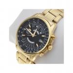 นาฬิกาผู้ชาย Orient รุ่น FEU07001BX, Automatic 100M WR Perpetual Calendar