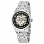 นาฬิกาผู้ชาย Hamilton รุ่น H40655131, American Classic Railroad Skeleton Automatic
