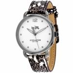 นาฬิกาผู้หญิง Coach รุ่น 14502712, Delancey