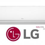 แอร์ Smart Inverter LG ขนาด 10,000 BTU IC10JN