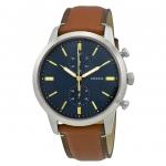 นาฬิกาผู้ชาย Fossil รุ่น FS5279, Townsman Chronograph Men's Watch