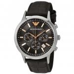 นาฬิกาผู้ชาย Emporio Armani รุ่น AR2513, Renato Chronograph Men's Watch