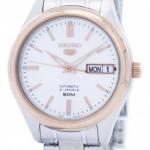 นาฬิกาผู้หญิง Seiko รุ่น SNK882K1, Seiko 5 Automatic 21 Jewels