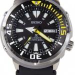 นาฬิกาผู้ชาย Seiko รุ่น SRP639K1, Prospex Baby Tuna Men's Automatic 200m Divers Watch