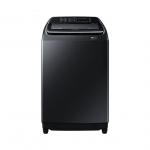 เครื่องซักผ้าฝาบน Samsung ขนาด 15 kg รุ่น WA15N6780CV/ST พร้อมด้วย Activ Dualwash