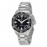 นาฬิกาผู้ชาย Hamilton รุ่น H77605135, Khaki Navy Frogman Automatic