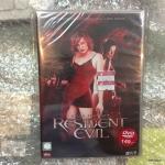 dvd Resident Evil-เรสซิเดนท์ อีวิล ผีชีวะ