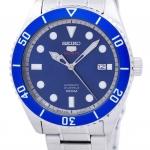 นาฬิกาผู้ชาย Seiko รุ่น SRPB89J1, Seiko 5 Sports Automatic Japan