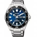 นาฬิกาผู้ชาย Citizen รุ่น NY0070-83L, Promaster Mechanical 200m Diver