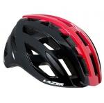 หมวกจักรยาน LAZER TONIC สี Red Black