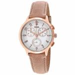 นาฬิกาผู้หญิง Fossil รุ่น CH3016, Abilene Chronograph