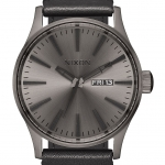 นาฬิกาผู้ชาย Nixon รุ่น A1051531, Sentry Leather