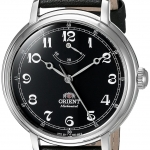 นาฬิกาผู้ชาย Orient รุ่น FDD03002B0, Monarch Mechanical Power Reserve