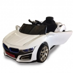 รถแบตเตอรี่เด็กขับ BMW i8 Sport LN6880