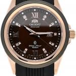 นาฬิกาผู้หญิง Orient รุ่น FNR1V001T0, Gem Automatic Crystal