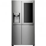 ตู้เย็น ไซด์บายไซด์ SBS LG GC-X247CSAV 21.7Q
