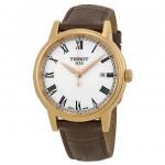 นาฬิกาผู้ชาย Tissot รุ่น T0854103601300, Carson