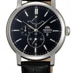 นาฬิกาผู้ชาย Orient รุ่น FEZ09003B, Automatic