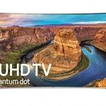 "Samsung 55"" Curved Smart 4K SUHD TV จอโค้ง รุ่น UA55JS9000K(ราคาพิเศษ)"
