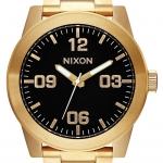 นาฬิกาผู้ชาย Nixon รุ่น A346510, Corporal SS, 48 mm